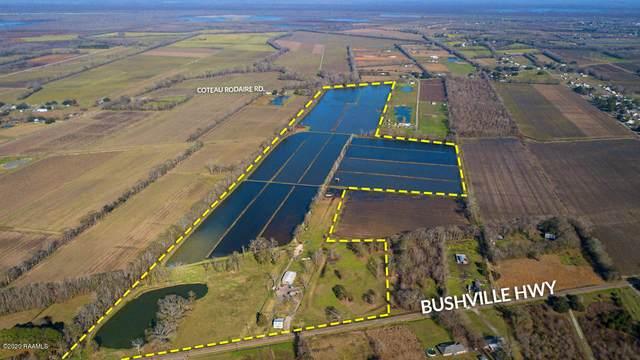 2057 Bushville Hwy, Arnaudville, LA 70512 (MLS #21007057) :: United Properties