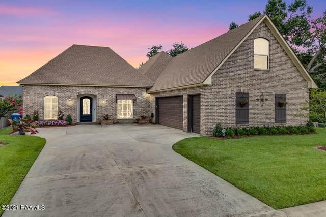 802 S Beau Pre Road, Lafayette, LA 70508 (MLS #21007073) :: Keaty Real Estate