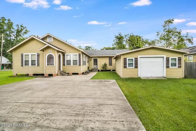 1207 N Ave J, Crowley, LA 70526 (MLS #21007080) :: Keaty Real Estate