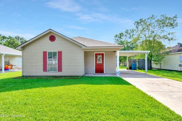 112 Swedish Drive, Lafayette, LA 70507 (MLS #21007088) :: United Properties