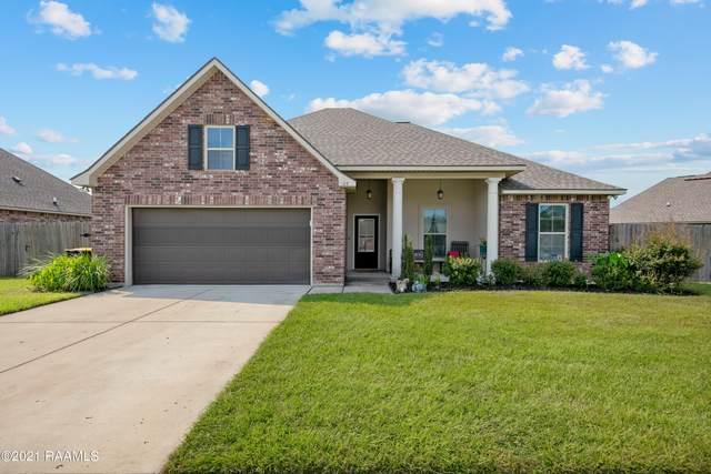 202 Branchwood Way, Lafayette, LA 70507 (MLS #21007090) :: Keaty Real Estate