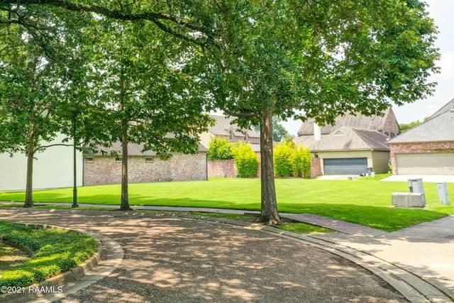 100 Ellendale Boulevard, Lafayette, LA 70508 (MLS #21007227) :: Keaty Real Estate