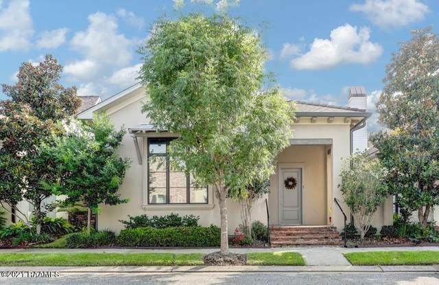 108 Levison Way, Lafayette, LA 70508 (MLS #21007231) :: Keaty Real Estate