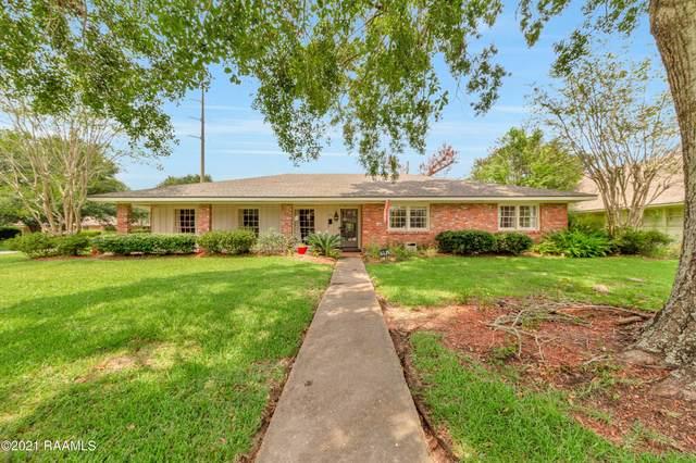 1212 Jeanne Street, Lafayette, LA 70506 (MLS #21007399) :: Keaty Real Estate
