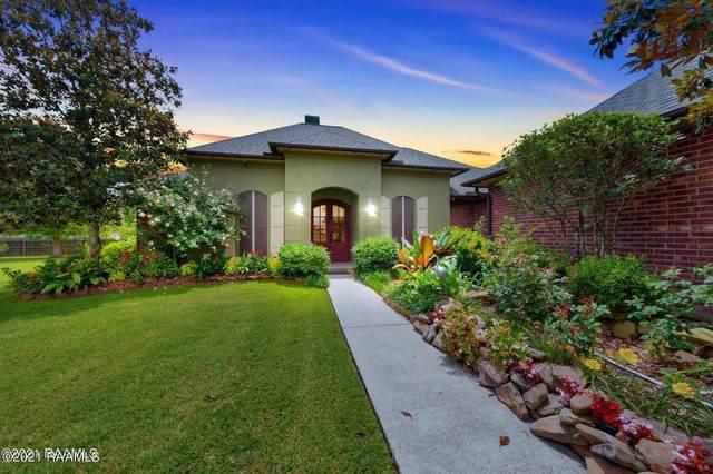 179 Channing Way, Sunset, LA 70584 (MLS #21007526) :: Keaty Real Estate