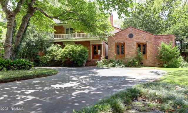 1507 Alice Drive, Lafayette, LA 70503 (MLS #21007661) :: Keaty Real Estate