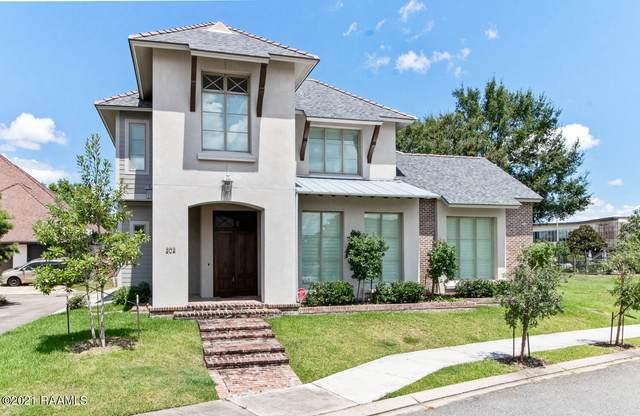 202 Biltmore Way, Lafayette, LA 70508 (MLS #21007722) :: Keaty Real Estate