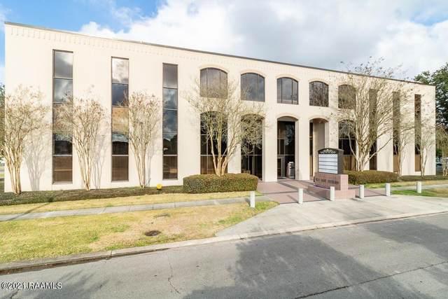 221 Rue De Jean, 2nd Floor, Lafayette, LA 70508 (MLS #21007934) :: Keaty Real Estate