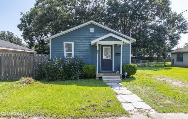 805 Live Oak Street, Rayne, LA 70578 (MLS #21008021) :: Keaty Real Estate