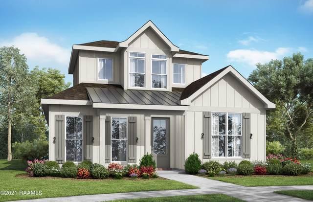 111 Oak Village Drive, Scott, LA 70583 (MLS #21008116) :: Keaty Real Estate