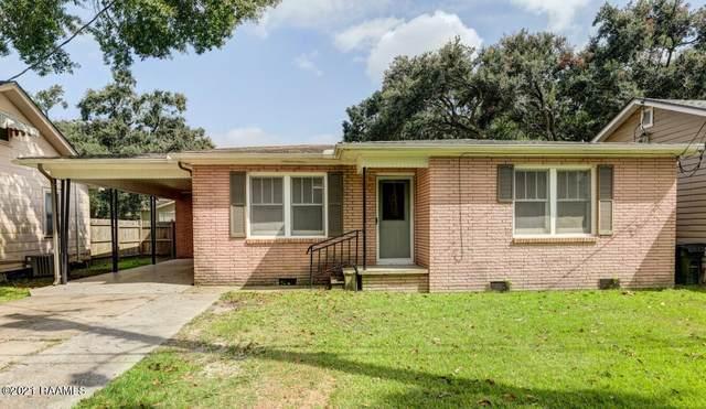 1302 Avenue A, Scott, LA 70583 (MLS #21008119) :: Keaty Real Estate