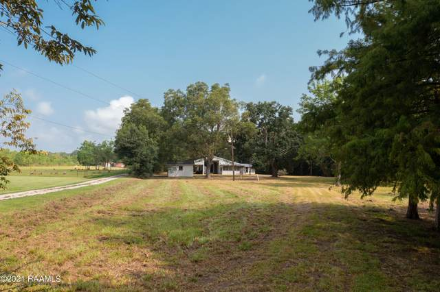 3163 Lyons Point, Morse, LA 70559 (MLS #21008171) :: Keaty Real Estate