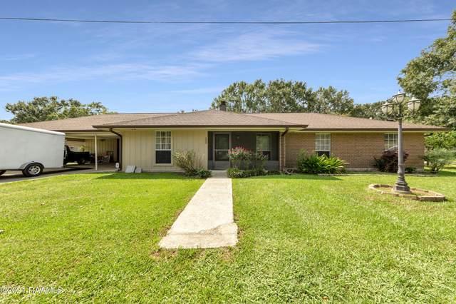 187 Jill Drive, Crowley, LA 70526 (MLS #21008205) :: Keaty Real Estate