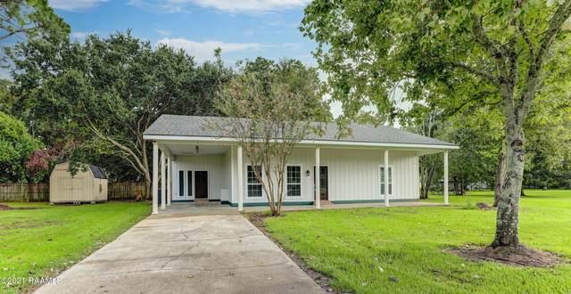 12964 La 699, Maurice, LA 70555 (MLS #21008296) :: Keaty Real Estate