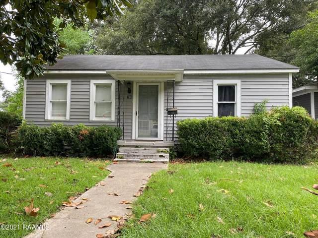 768 Saint Louis Street, Lafayette, LA 70506 (MLS #21008310) :: Keaty Real Estate