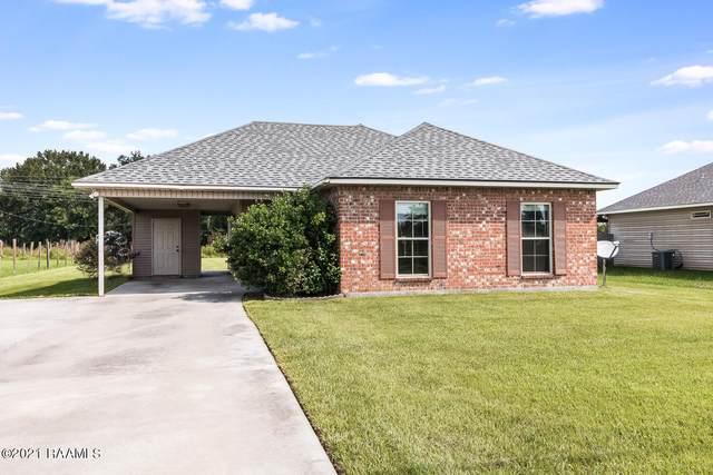 109 Robins Nest Lane, Lafayette, LA 70506 (MLS #21008351) :: Keaty Real Estate