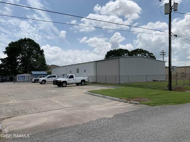 325 Industrial Parkway, Lafayette, LA 70508 (MLS #21008361) :: Keaty Real Estate