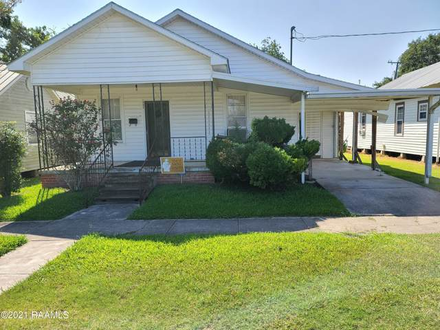 502 S Cunningham Street, Rayne, LA 70578 (MLS #21008384) :: Keaty Real Estate