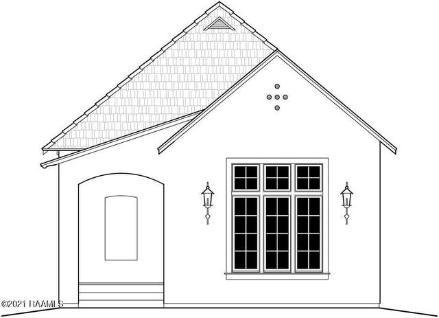 102a Barbados Drive, Youngsville, LA 70592 (MLS #21008418) :: Keaty Real Estate