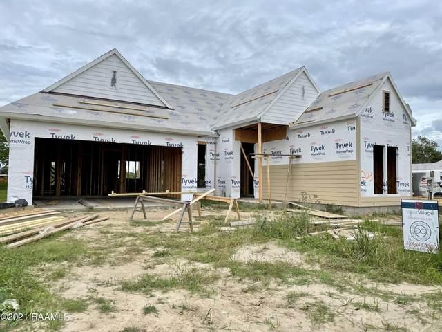 203 Trail Pointe Drive, Scott, LA 70583 (MLS #21008429) :: Keaty Real Estate