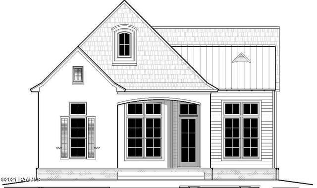 218 Trail Pointe Drive, Scott, LA 70583 (MLS #21008450) :: Keaty Real Estate
