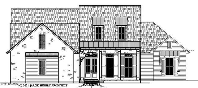 1102 Broyles Lane, Youngsville, LA 70592 (MLS #21008452) :: Keaty Real Estate