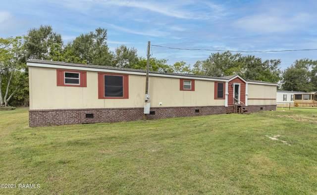 1050 Pearl Street, Rayne, LA 70578 (MLS #21008460) :: United Properties