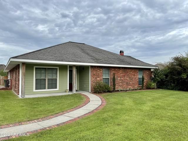 200 S Grindstone Drive, Broussard, LA 70518 (MLS #21008495) :: Keaty Real Estate