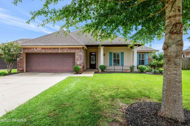 118 Spring Cypress Drive, Broussard, LA 70518 (MLS #21008516) :: Keaty Real Estate