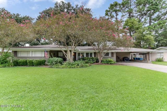 120 S St Louis Street, Lafayette, LA 70506 (MLS #21008527) :: Keaty Real Estate