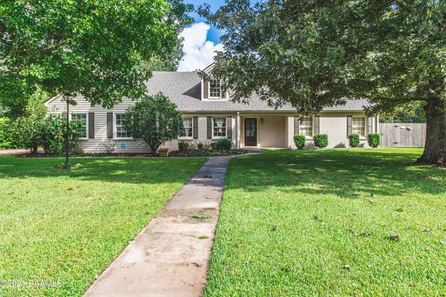 215 Stephanie Avenue, Lafayette, LA 70503 (MLS #21008544) :: Keaty Real Estate