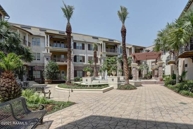 302 Richland Avenue 107C, Lafayette, LA 70508 (MLS #21008561) :: Keaty Real Estate