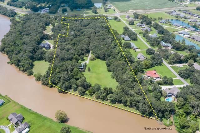 10403 Hwy 167, Abbeville, LA 70510 (MLS #21008566) :: Keaty Real Estate
