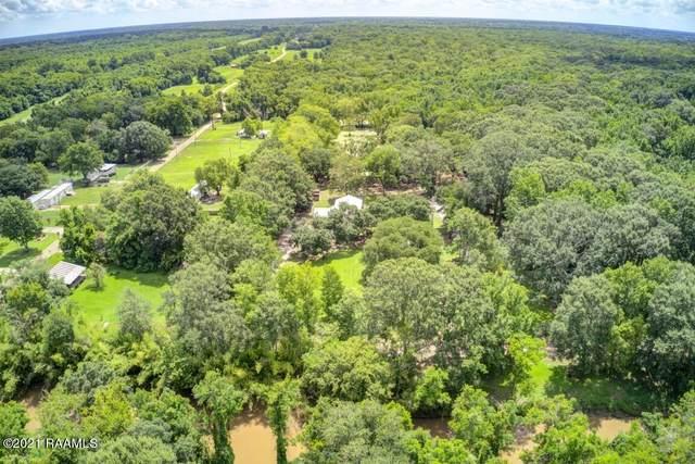 1220c N Wilderness Trail, Carencro, LA 70520 (MLS #21008571) :: Keaty Real Estate