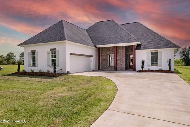 9747 La-82, Abbeville, LA 70510 (MLS #21008586) :: Keaty Real Estate