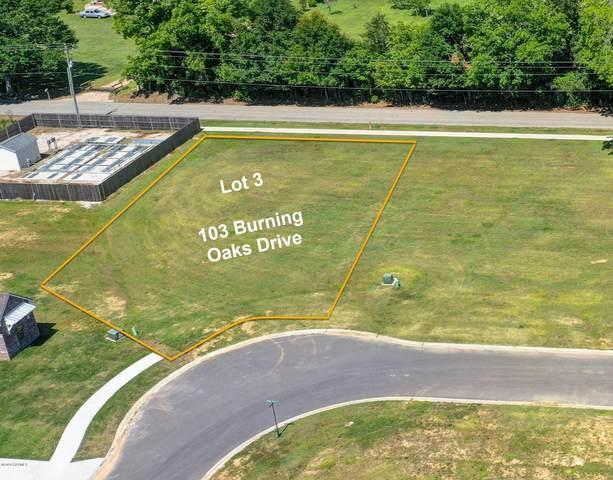 103 Burning Oaks Drive, Carencro, LA 70520 (MLS #21008610) :: Keaty Real Estate