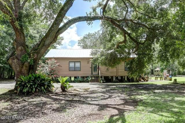 1220a N Wilderness Trail, Carencro, LA 70520 (MLS #21008611) :: Keaty Real Estate