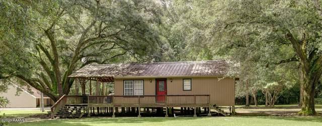 1216 N Wilderness Trail, Carencro, LA 70520 (MLS #21008613) :: Keaty Real Estate
