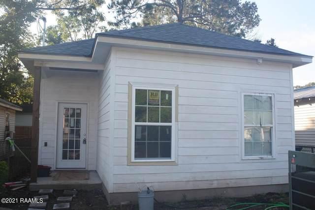 614 Thirteenth Street, Lafayette, LA 70501 (MLS #21008629) :: Keaty Real Estate