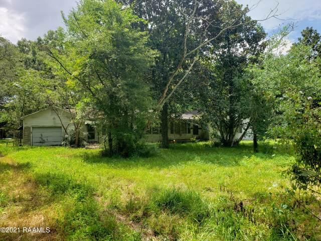 16022 Hwy 190, Opelousas, LA 70570 (MLS #21008634) :: Keaty Real Estate