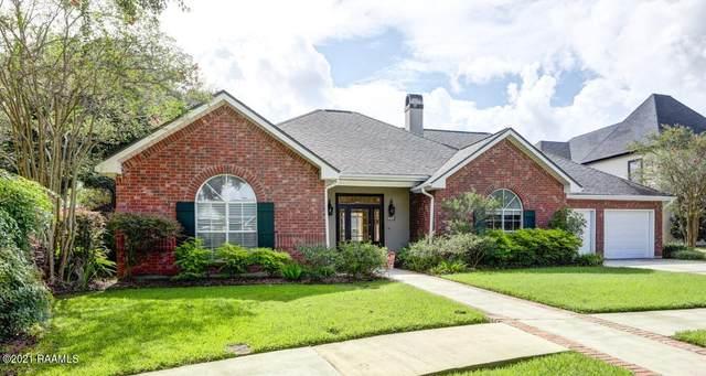 103 Mayfair Drive, Lafayette, LA 70506 (MLS #21008650) :: Keaty Real Estate