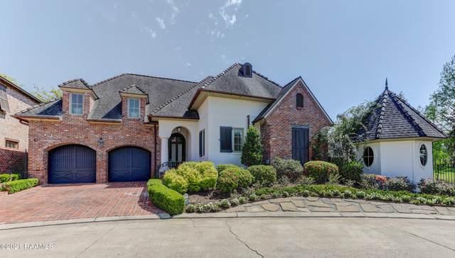 208 Hidden Grove Place, Lafayette, LA 70503 (MLS #21008651) :: Keaty Real Estate