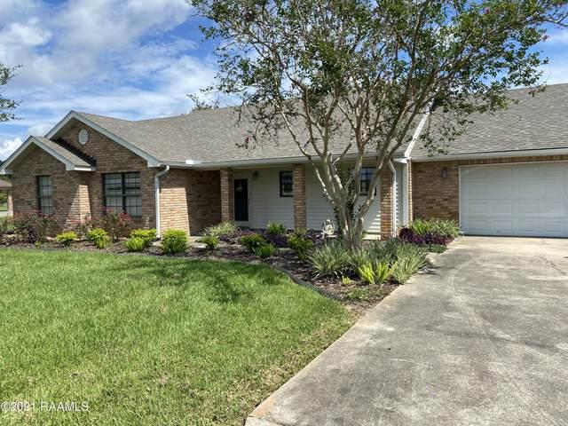 802 Gaubert, New Iberia, LA 70563 (MLS #21008653) :: Keaty Real Estate