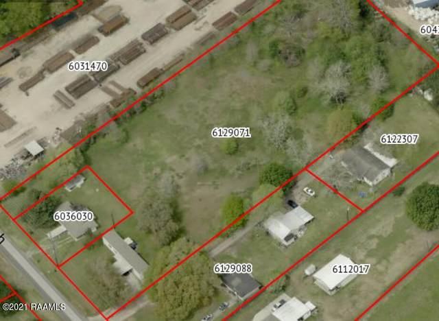 1229 S Hugh Wallis Road, Lafayette, LA 70508 (MLS #21008668) :: Keaty Real Estate