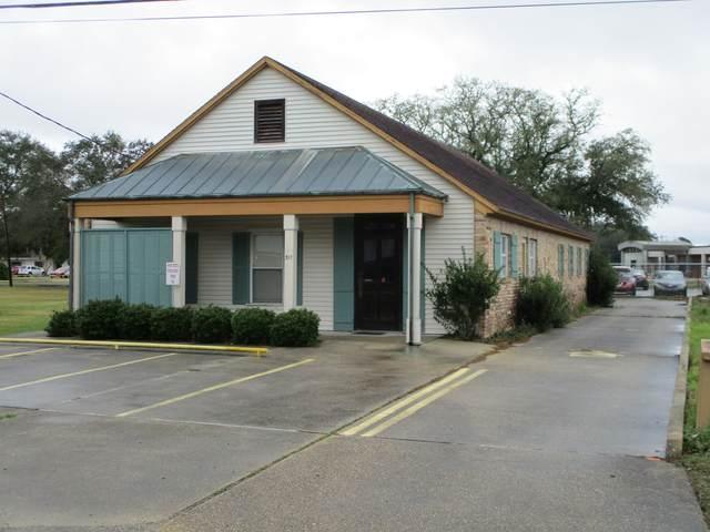 317 Odea Street, Abbeville, LA 70510 (MLS #21008676) :: Keaty Real Estate