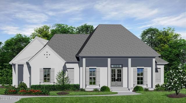601 Gunter Grass Court, Lafayette, LA 70508 (MLS #21008679) :: Keaty Real Estate