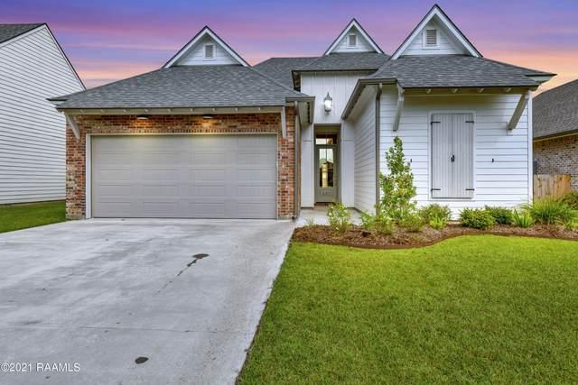 401 Old Road Drive, Broussard, LA 70518 (MLS #21008688) :: Keaty Real Estate