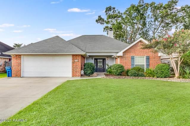 918 Canberra Road, Lafayette, LA 70503 (MLS #21008697) :: Keaty Real Estate
