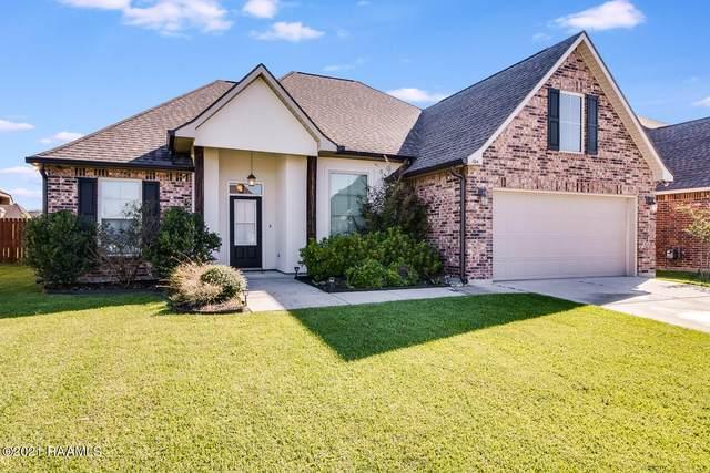 104 Raven Cliff Lane, Broussard, LA 70518 (MLS #21008824) :: Keaty Real Estate