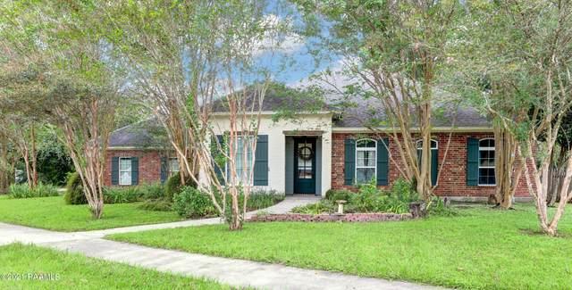 201 N Anita Street, Lafayette, LA 70501 (MLS #21008885) :: Keaty Real Estate
